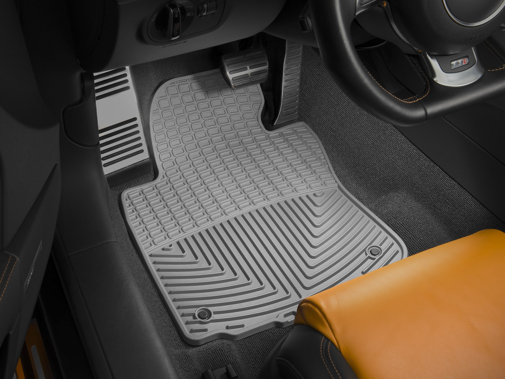 amazon com mat automotive floor rubber tan mats dp car front weathertech mercedes
